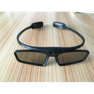 China Home Theatre Projector Universal 3d Active Shutter Glasses Professional on sale