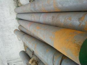 China Forged Alloy Steel Bar on sale