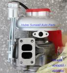 China Cummins ISLe engine turbo 4955900 / 4045054 / 4045055 wholesale