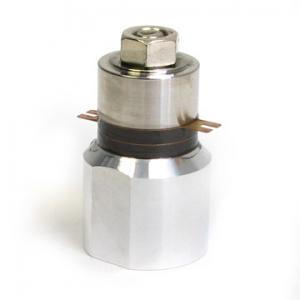 China High Stability Ultrasonic Cleaning Transducer For Manufacturing Plant / Restaurant on sale