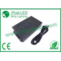 China Outdoor RGB WS2811 LED Pixel Controller With 2015 Led Edit Software on sale