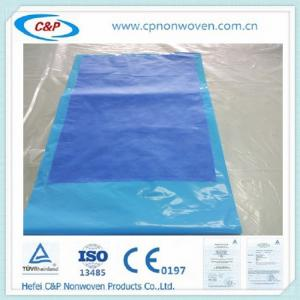 Quality Blue Nonwoven Basic Mayo Cover with CE ISO Certificate for sale