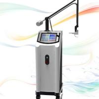 high quality Co2 Fractional Laser Machine For Acne Scars Treatment,Burn Debridement