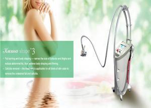 China Kuma shape/ Body Cavitation Vacuum Shaping Machine/ laser slimming machine/liposuction on sale