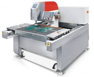 China CNC Drilling Machine for Electronic Glass on sale