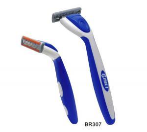 Pubic Hair System Razor Personal Shaver 2/3 Blades Men Shaving for ...