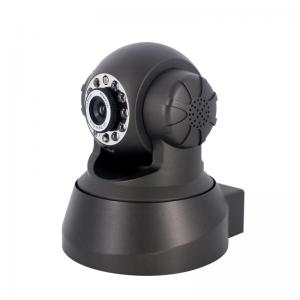China p2p PTZ AWB Wireless Mini IP Camera UID Scan For Baby Monitor on sale