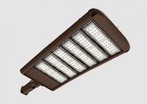 China 300W LED Area Lighting Fixtures 54000lm , Commercial Parking Lot Lighting Fixtures on sale