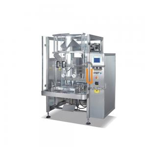 China 320/420 Automatic VFFS Vertical Form Fill Seal Packaging Machine on sale
