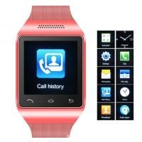 Smart Bluetooth Watch Phone ---E18