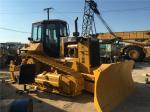 Year 2008 Used Caterpillar D6M Bulldozer 3116 engine with Original Paint and air condition for sale