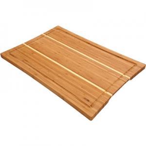 China Heart shaped Bamboo Cutting Board on sale