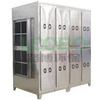 Waste gas treatment equipment /Industrial UV photolysis purification machine