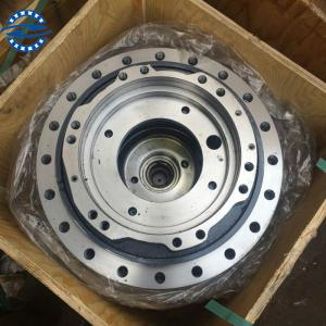 China DOOSAN SOLAR 300LC Excavator Gearbox 404-00098C for SOLAR 300LC-V DX300LC Travel Reduction Gear on sale