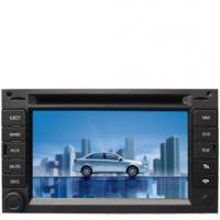 Anaglog TV Bluetooth FM Car GPS+ 4GB TF card