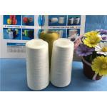 China Muiti Color Virgin spun polyester yarn 20/2 40/2 50/2 Semi Dull Yarn wholesale