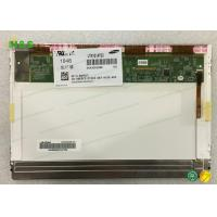 Normally White CLAA101WA01 TFT LCD Module CPT    10.1 inch LCM 1366×768  230  with 222.72×125.22 mm