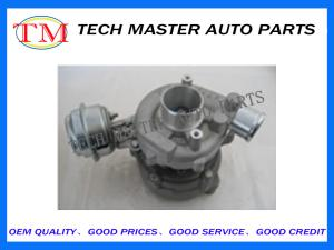China Audi / Skoda / Volkswagen Engine Turbocharger GT1749V 454231-5007S 028145702H on sale