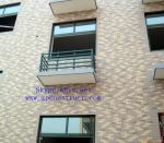 China High Quality Zhongping Air-Condition Protective Fence with the Height of 6-8m wholesale