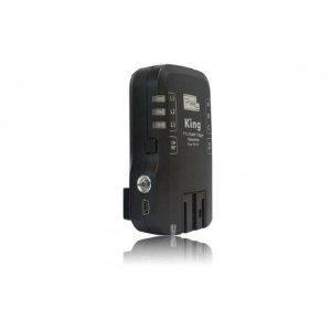 China 2012 King wireless TTL flash trigger for Nikon camera accessory on sale