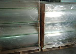 China High Temperature Translucent Polyester Film For Electrical Insulation on sale