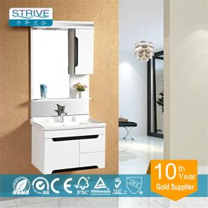 China sliding bathroom mirror designs cabinet on sale