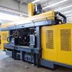 normal speed CNC beam drilling machine SWZ1000,reliable quality