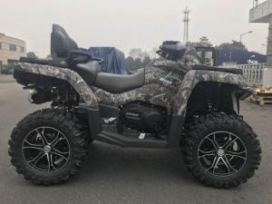 China CF automobile motor 800 cc ATV 4x4 quad bike, CF MOTOr X8  Max-Power 46kw/6700rpm for sale on sale