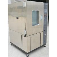 Electronics Medicine Stability Thermal Cycling Chamber With Failure Warning System