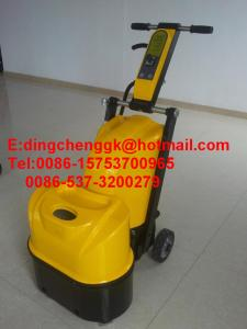 China concrete marble floor surface grinding machine on sale