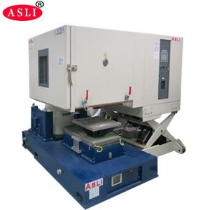 China Electromagnetic Vibration Table Testing Equipment 10KN Random For Laboratory Test on sale