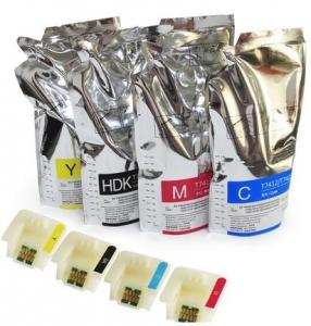 China Sublimation Ink Bag For EPSON T7414/T7424 Surecolor F6000 F6070 F6200 F6270 F7000 Printers on sale