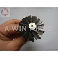 K03 Vehicle Turbocharger Shaft Rotor Assembly For Audi
