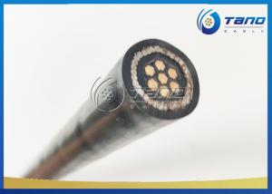 China Electric Low Voltage Control Cable , PVC Control Cable 4mm2 6mm2 10mm2 on sale