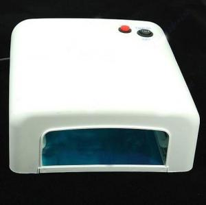 China nail polish dryer 36W - with CE & RoHS approval supplier