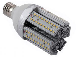 China 24W DC26V E40 / E27 1500 - 1800LM LED Outdoor Street Induction Lighting Fixtures (SMD) on sale