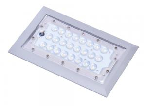China Energy Saving High Power LED Ceiling Lamp 50W / IP66 Waterproof Led Ceiling Panels on sale