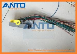 Phenomenal Volvo Ec240B Excavator Replacement Parts Aftermarket Wiring Harness Wiring Digital Resources Bemuashebarightsorg