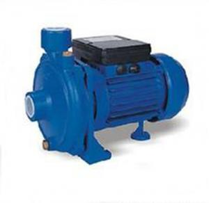 China Low Pressure Horizontal Agricultural Water Pump 0.5HP / 0.37KW on sale