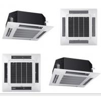Cassette 4 ton air conditioner 60000 BTU cassette air conditioner with 4 hour air flow split type