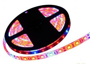 China Energy Saving IP65 Aquarium Led Strip , 7000k DC 12V Led Grow Light Strips supplier