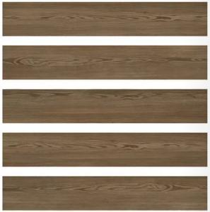 China Acid - Resistant Wood Effect Porcelain Outdoor Tiles 11mm Thickness on sale