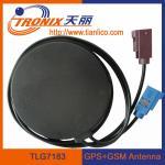 (Manufacturer) gps car antenna gsm car antenna/ gps gam conbine car antenna TLG7183