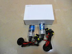 China HID xenon kit HID bixenon HID normal ballast sinlge xenon kit on sale