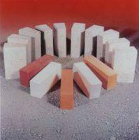 China AZS refractory brick on sale
