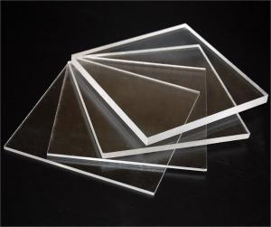 China 0.8mm Optical  PMMA Anti Static ESD Polycarbonate Sheet on sale