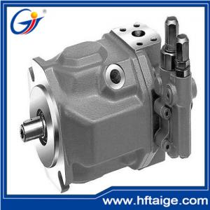 China Hydraulic piston pump as Rexroth replacement on sale