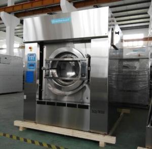 Quality Machines à laver et dessiccateurs commerciaux d'Auotomatic, machine à laver industrielle montée et dessiccateur for sale