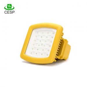 China DLC UL844 ATEX IECex 40w led explosion proof flood light IP68 rating 5 years warranty led explosion proof lighting on sale