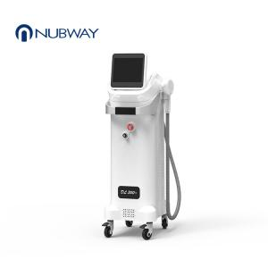 Tec Cooling System Full Body Laser Hair Removal Diode Laser Hair Removal Machine For Sale Three Wavelength Diode